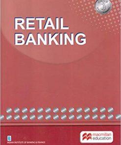 Retail Banking for CAIIB Examination (2018-2019)