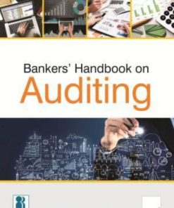 Taxmann's Bankers' Handbook on Auditing By IIBF