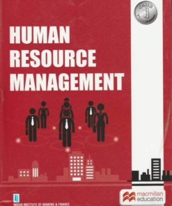 Human Resource Management for CAIIB Examination