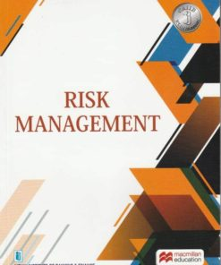 Macmillian's Risk Management by Indian Institute of Banking & Finance (IIBF)