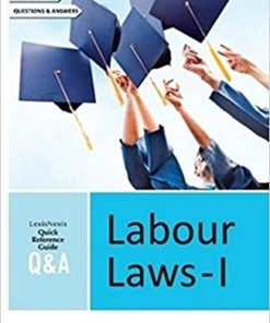 Lexis Nexis Q&A Labour Laws - I