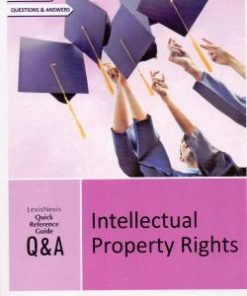 Lexis Nexis Q&A Intellectual Property Rights