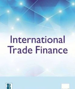 Taxmann's International Trade Finance By IIBF