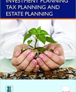 Taxmann's Investment Planning Tax Planning and Estate Planning By IIBF