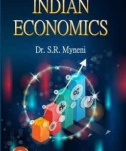 ALA's Indian Economics by Dr. S.R. Myneni Reprint 2019