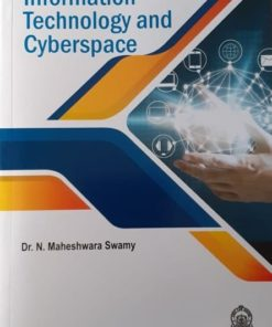 ALH's Law of Information Technology and Cyberspace by Dr. N. Maheshwara Swamy 1st Edition 2019
