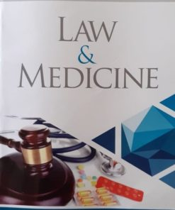 CLP's Law & Medicine by Nandita Adhikari Fourth Edition Reprint 2019
