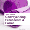 EBC's Shiva Gopal's Conveyancing, Precedents and Forms by G.C. Mathur 6th Edition, Reprinted 2019