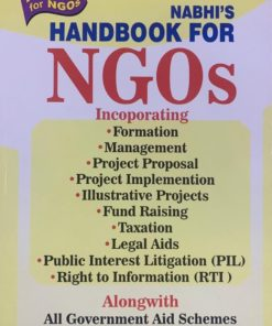 Nabhi's Handbook For NGOs Edition 2020