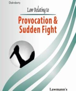 KP's Provocation and Sudden Fight by R. Chakraborty - Edition 2020