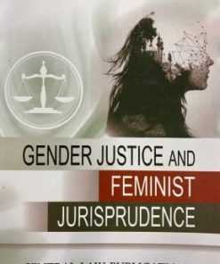 CLP's Gender Justice and Feminist Jurisprudence by Ishita Chatterjee, 1st Edition Reprint 2019