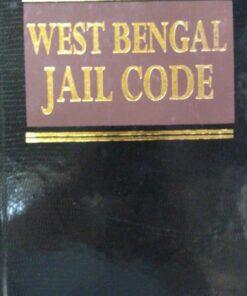 Kamal's West Bengal Jail Code - Edition 2019